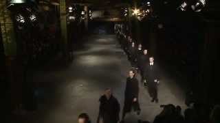 Y-3 Men's and Women's Fall/Winter 2013 2014 Full Fashion Show.