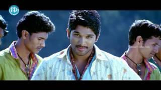 Allu arjun movie Krishna super hit song HD