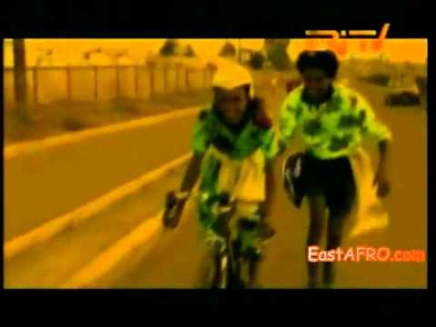 Eritrea Yonas Mihretab a.k.a Minus Fetene 1 Eritrean comedy