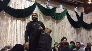 Ishq Di Masti - Qari Shahid Mahmood - Rochdale 27/11/2016