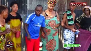 GLOBAL COMEDY HABARI: Cheka, Vunja Mbavu, Punguza Stress Hapa!