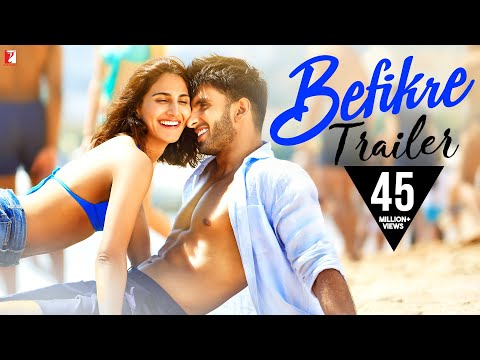 Xxx Mp4 Befikre Official Trailer Aditya Chopra Ranveer Singh Vaani Kapoor 3gp Sex