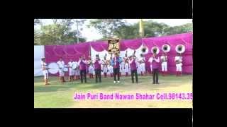JAIN PURI BAND NSR PH.098143-35990