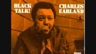 Charles Earland (Usa, 1970) - Black Talk! (Full)