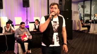 Marius Babanu -  Cat sa mai iau viata de la cap New Live 2016