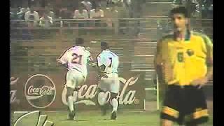 QWC 1998 Uzbekistan vs. United Arab Emirates 2-3 (27.09.1997)