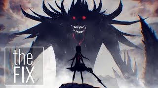Code Vein | Ashes of Creation | Striker in Black Desert • Game News