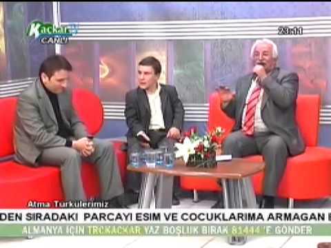 Osman Dayı & Erol Şahin ve Küçük Ahmet ile Atma Türküler