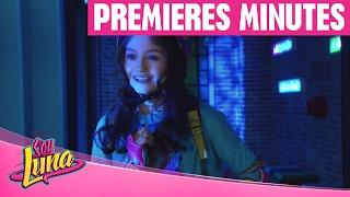 Soy Luna - Episode 2