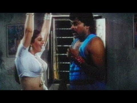 Xxx Mp4 Chiranjeevi And Nagma Superb Comedy Scene Rikshavodu Movie Comedy Scenes TFC Comedy Time 3gp Sex