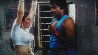 Chiranjeevi And Nagma Superb Comedy Scene   Rikshavodu Movie Comedy Scenes   TFC Comedy Time