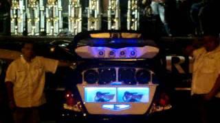 COPA LANZAR PRO CON DJ JUANCHO CIRCULO MILITAR