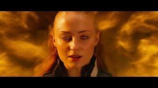 Jean Grey (Phoenix) vs Apocalypse: X-Men Apocalypse