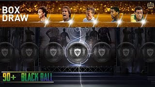 Thunder Ball In LEGENDS: Worldwide Box Draw