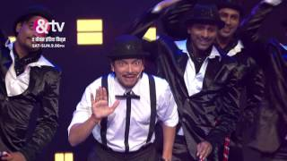 Shaan Performing On Hum The Woh Thi | Moment | Grand Finale | The Voice India Kids | 23rd Oct, 9 PM