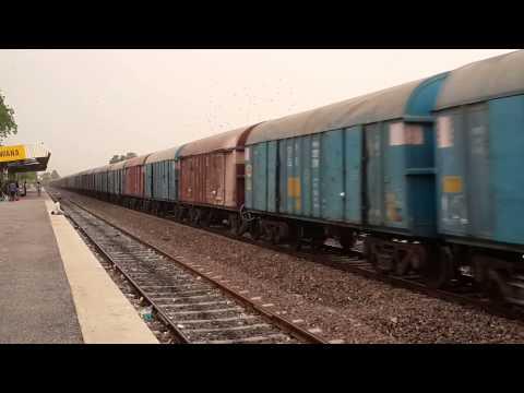 Indian railway  Didwana Raj....
