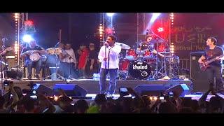 Festival Twiza 2013 - Cheb Khaled - Hiya Hiya - الشاب خالد