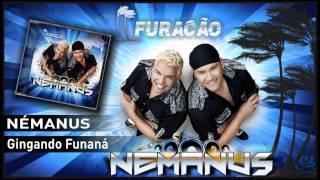 Némanus - Gingando Funaná