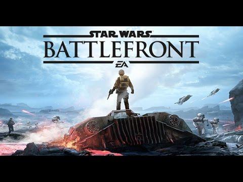 Xxx Mp4 1er Diffusion PS4 De SART WARS Battlefront 3gp Sex