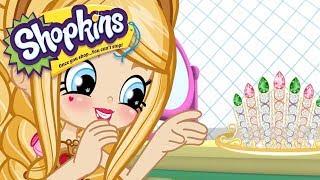 SHOPKINS - AINT NO PARTY LIKE A SHOPKINS PARTY | Cartoons For Kids | Toys For Kids |Shopkins Cartoon