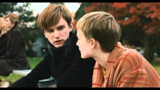 Restless HD 2011 Movie Trailer Gus Van Sant