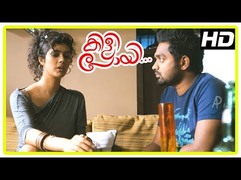 Xxx Mp4 Kili Poyi Latest Movie Scenes Asif Ali And Aju Meet Raveendran Latest Malayalam Movies 2017 3gp Sex