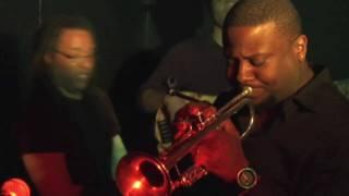 Part 4 - Sean Jones LIVE at Ava Lounge