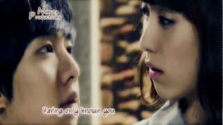 Why... Are You Leaving || Brilliant Legacy || Seung Gi & Hyo Joo