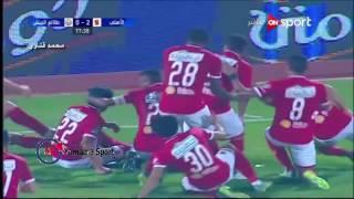 ملخص مباراة الاهلي وطلائع الجيش 3-0 l 2016-11-23 l شاشة كاملة وجودة عالية