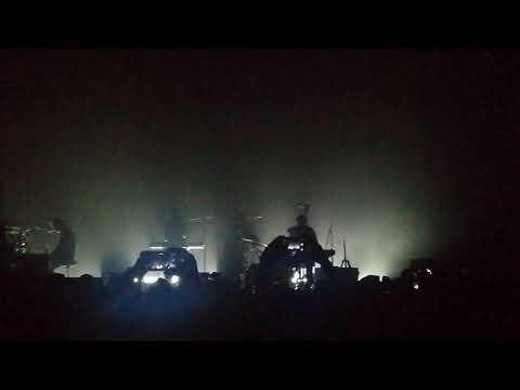 Beach House - Black Car - (Auditorio BlackBerry 11-05-18)