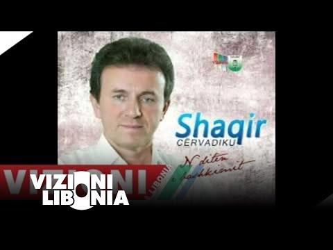 Shaqir Cervadiku   Shqiptar Kosovali