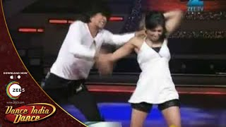 Dance India Dance Season 3 Promo - Sanam & Mohina