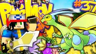 LO SHINY PIÙ BELLO CHE ABBIA MAI AVUTO - Minecraft ITA - PIXELMON GX #37