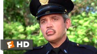 Police Academy (1984) - Shoe Polish Scene (3/9)   Movieclips