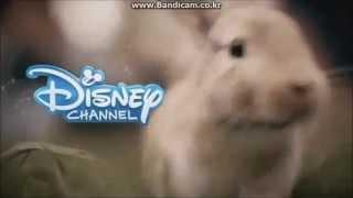 Disney Channel Ident: USA #77