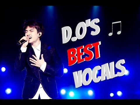 D.O's best vocals