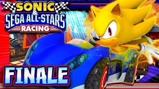Sonic & Sega All Stars Racing PC - Part 6 FINALE: Monkey Cup (1440p 60FPS)
