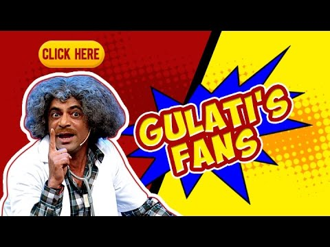 Dr. Gulati s Most Hilarious Perfomances Back to Back The Kapil Sharma Show