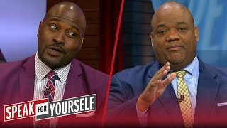 Whitlock and Wiley make predictions for the Chargers-Chiefs TNF game | NFL | SPEAK FOR YOURSELF