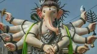 Morya 're  song Don With Amzing pictures