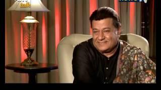 Anup Jalota_Bhajan Ghazal Maestro @ The Ashok @ITDC special show @News X