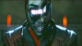 RUINER Official Reveal Trailer (Cyberpunk 2017 Game) Xbox One/PS4/PC