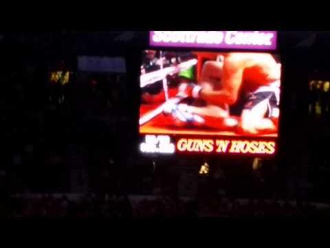 Xxx Mp4 2013 St Louis Guns And Hoses MMA Fight 3gp Sex