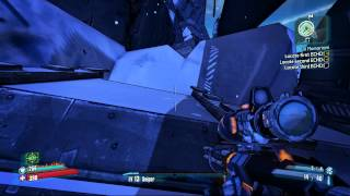 Borderlands 2 PC - In Memoriam - ECHO Device 3 location