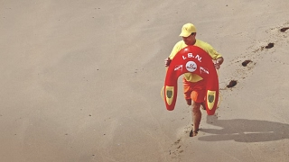 U Safe   A lifesaving buoy that can drive itself around in the water by remote control