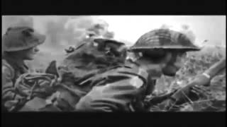 WW2  The Liberation of Holland