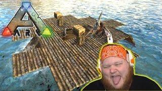 Ark: Survival Evolved | Return to the Island | #1 BORN ON THE BAYOU