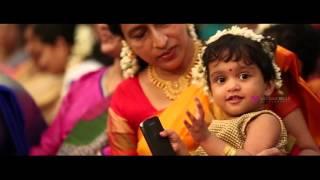 Kerala hindu wedding priyanka+sreehari