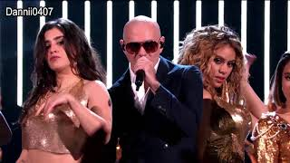 Pitbull, Fifth Harmony - Por Favor (Live on Dancing With The Stars Finals)