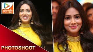 Pallavi Subhash | Hot Photo Shoot | Indrakshi Calender Making 2015 [Behind The Scenes]